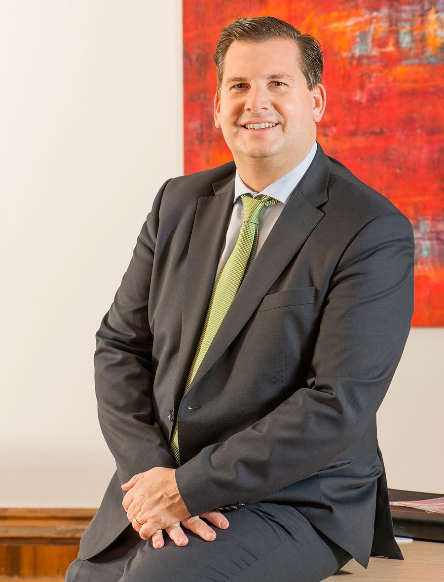 Mag. Christoph Leydolt