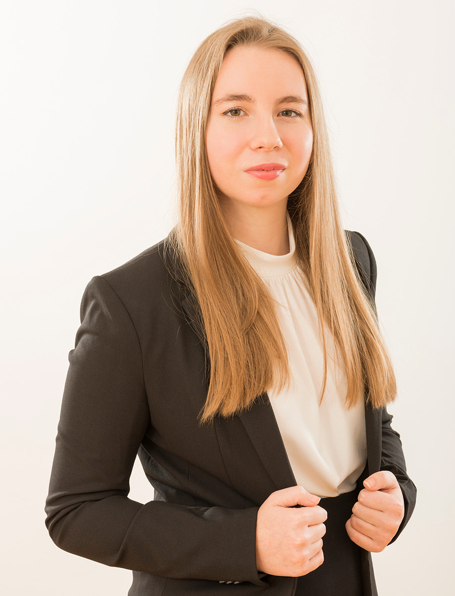 Franziska Jarmer