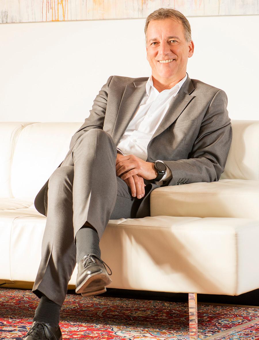 Ing. Mag. Markus Brenner