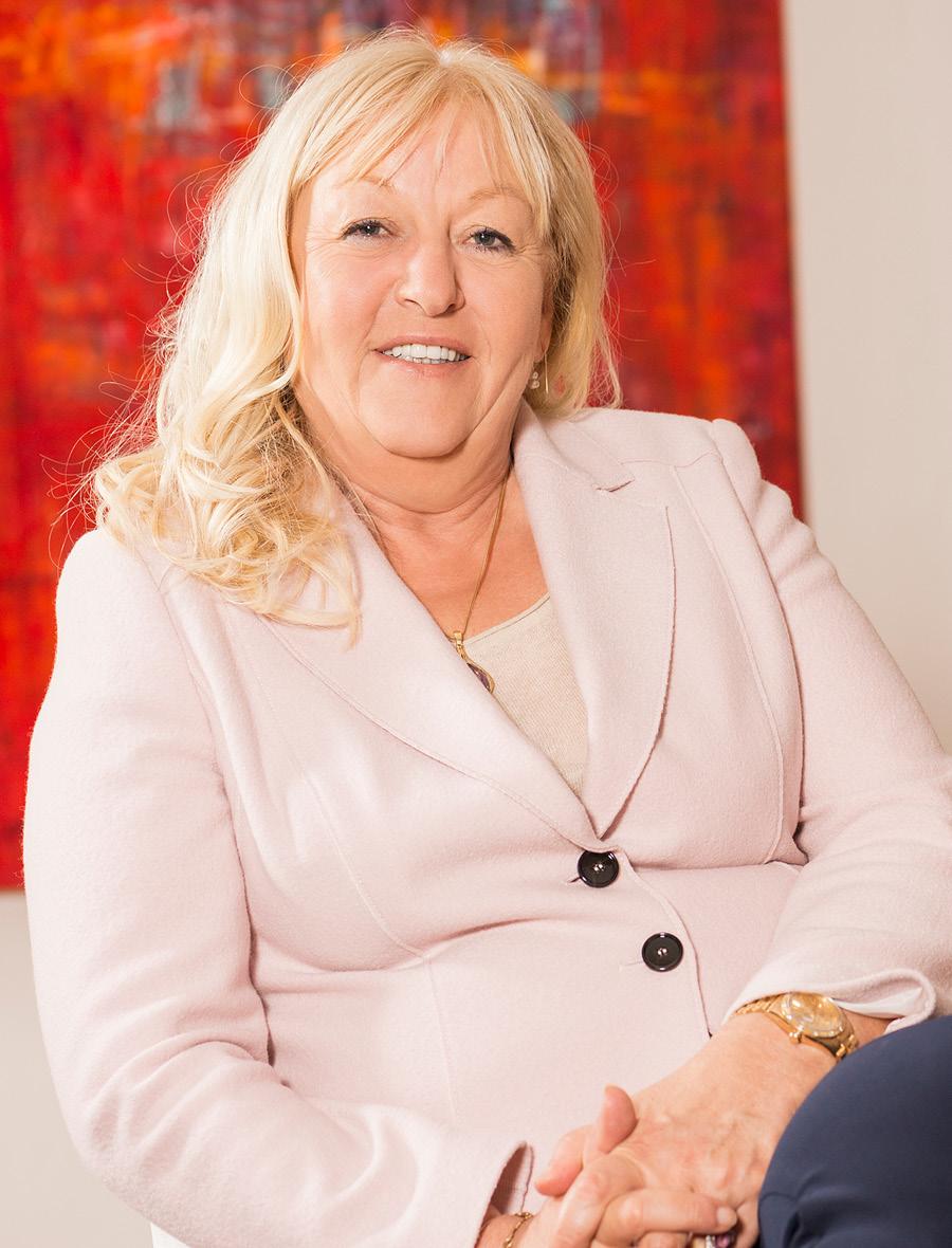 Mag. Marlene Dikany-Lehner, MBA