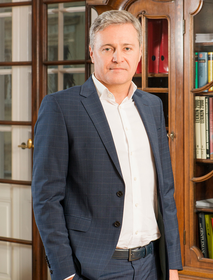 Ing. Norbert Seyer
