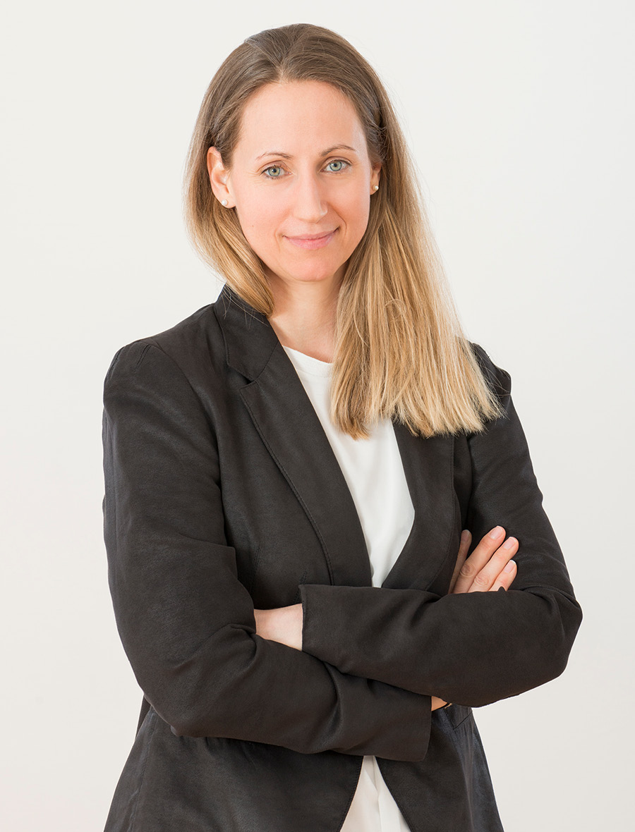 Mag. Sandra Heger