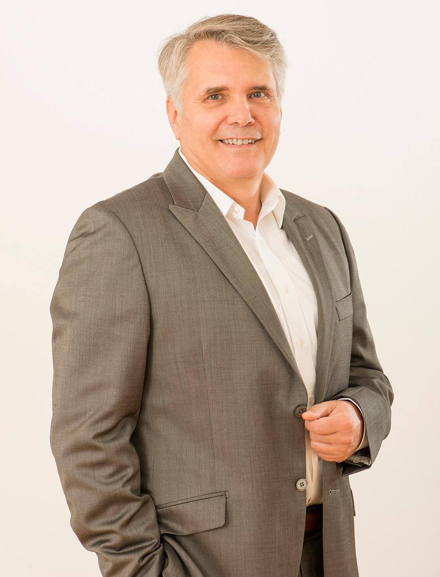 Dr. Thomas Habenreich